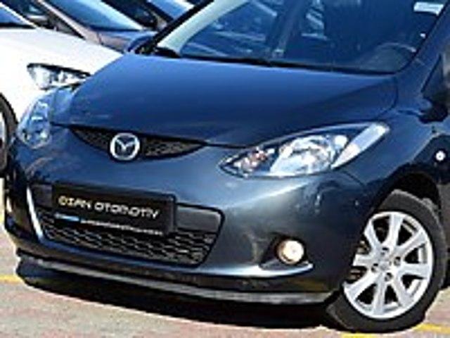 MAZDA OZAN DAN OTOMATİK 119 BİNDE 2010 MAZDA 2 FUN PLUS Mazda 2 1.5 Fun