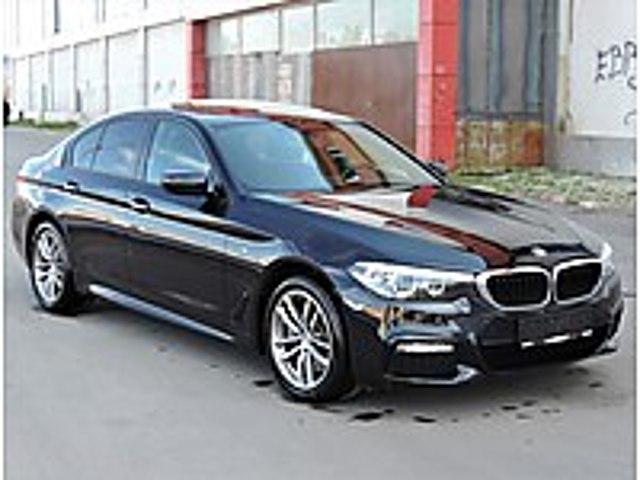 BAYİ-VAKUM-AKILLI ANAH-NAVİ-5 BÖLGE-HAYALET-VAKUM-ELEK BAGAJ DİR BMW 5 Serisi 530i xDrive Executive M Sport
