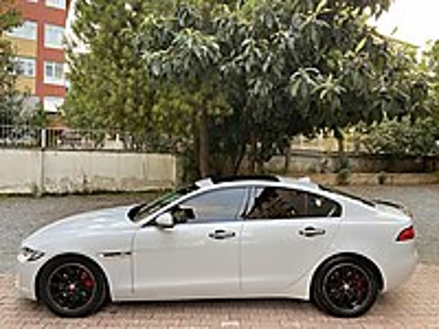 NEVZATOTO-BOYASIZ-JAGUAR XE 2.0 D PRESTIGE PLUS-CM TVN-KLTK HFZ Jaguar 2.0 D XE Prestige