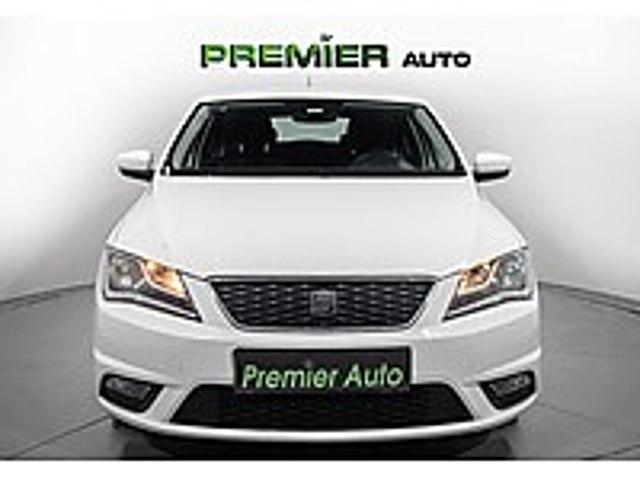 PREMİER AUTO DAN YETKİLİ SERVİS FUULLL BAKIMLI SEAT TOLEDO Seat Toledo 1.4 TDI Style