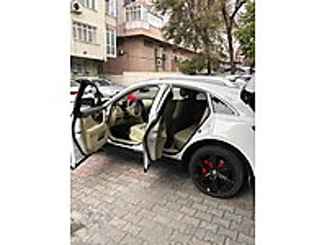 ESEN AUTO DAN INFİNİTİ FX 30d S V6 Premium Infiniti FX FX30d S