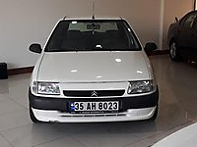 TEMİZ KLİMALI CİTROEN SAXO Citroën Saxo 1.4 SX