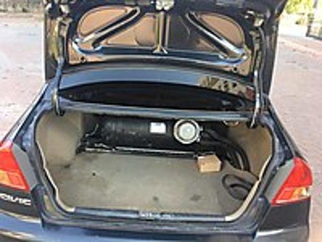 SUNROOFLU 173.000KMDE MAKYAJLI KASA 2004 HONDA CIVIC 1.6 VTEC ES Honda Civic 1.6 VTEC ES