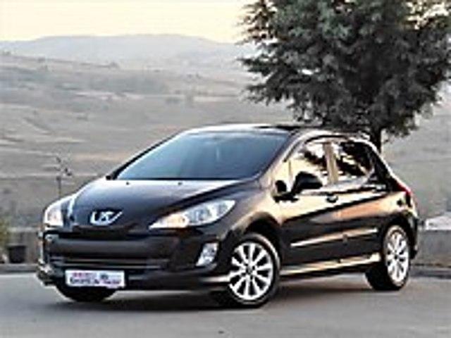 Samsun Park dan 2008 Peugeot 308 1.6VTİ 121.000 KM - HATASIZ - Peugeot 308 1.6 VTi Comfort