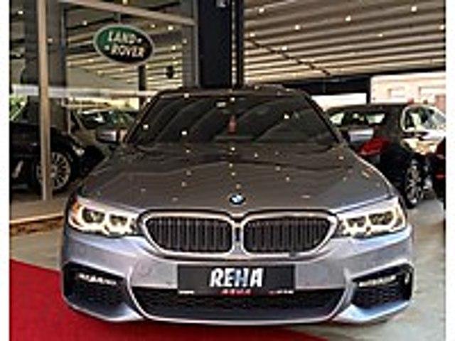 2018 5.20İ EXC. M SPORT NEXT100 360 K KABLOSUZŞRJ HIFI KÖRNKT BMW 5 Serisi 520i Executive M Sport