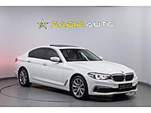 HATASIZ-2017 530i xDrive Executive Prestige-NEX100-VAKUM-HAYALET BMW 5 Serisi 530i xDrive Executive Prestige