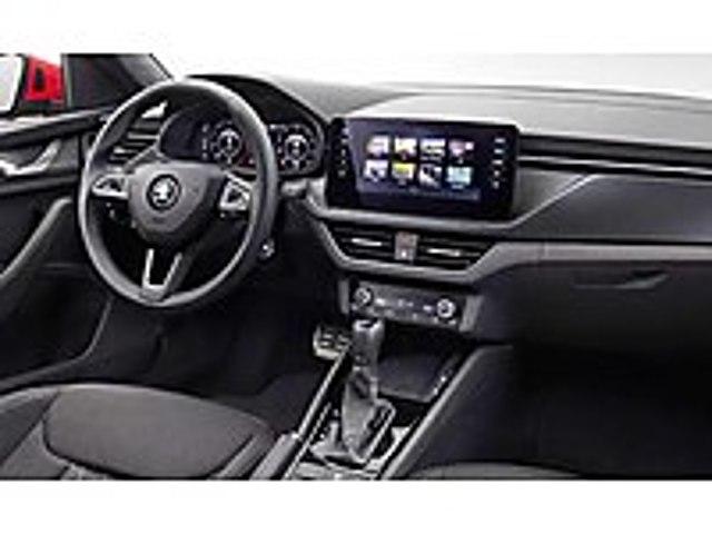 EMRE AUTO DN 2020 MDL 1 0 KAMİQ PREMYUM 90 ENGELLİ ARACI VERLR Skoda Kamiq 1.0 TSI Premium