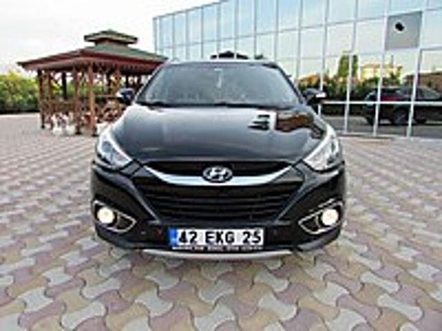 AĞIRLAR ANIL OTOMOTİV DEN HYUNDAİ X35 1.6 ELİTE Hyundai ix35 1.6 GDI Elite