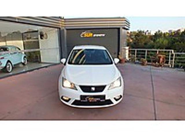 SUR DAN 2012 MODEL SEAT IBIZA STYLE DSG OTOMATİK..BOYASIZ... Seat Ibiza 1.2 TSI Style