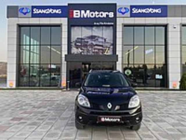 BMotors dan 2009 Renault Kaleos 2.0 DCI 4x4 OTOMATİK Renault Koleos 2.0 dCi Privilege