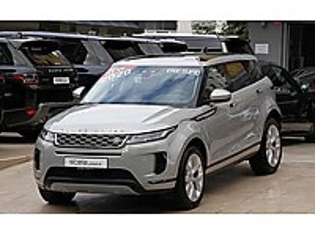 STELLA MOTORS 2020 LAND ROVER EVOQUE 2.0 TD4 SE Land Rover Range Rover Evoque 2.0 TD4 SE