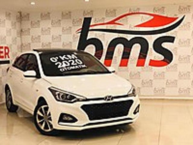 BMS CAR CENTERDEN 0KM HYUNDAİ İ20 Hyundai i20 1.4 MPI Style