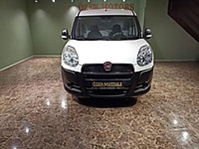 ÖZEN DEN KREDİLİ SATIŞ 20.000 TL PEŞİNAT İLE Fiat Doblo Cargo 1.3 Multijet Plus Pack