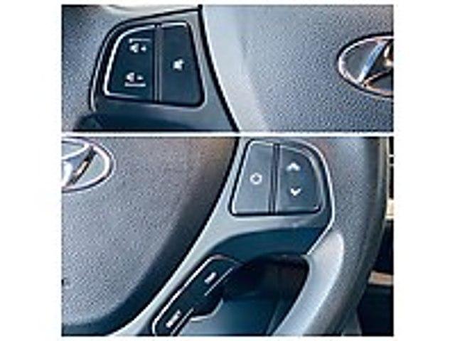 2014 MODEL HYUNDAİ İ10 D-CVVT DEĞİŞENSİZ 117.000km Hyundai i10 1.0 D-CVVT Style