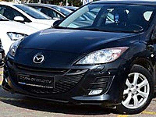 MAZDA OZAN DAN OTOMATİK 2011 MAZDA 3 IMPRESSIVE PRINS LPGLI Mazda 3 1.6 Impressive