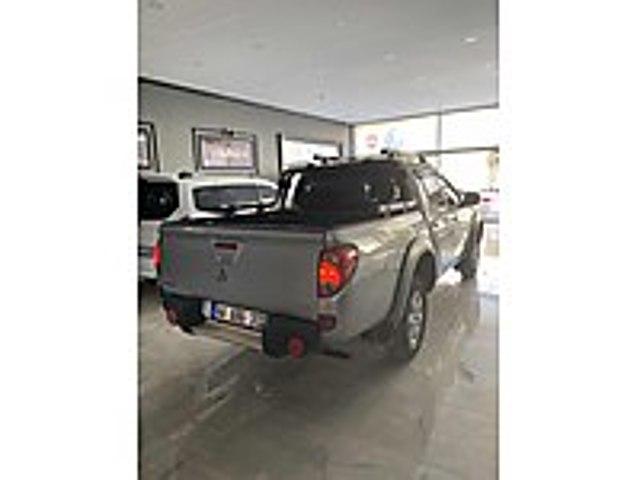 2013 MODEL MUTSUBİSHİ L200 4X2 İNVİTE HASAR KAYITSIZ Mitsubishi L 200 4x2 Invite
