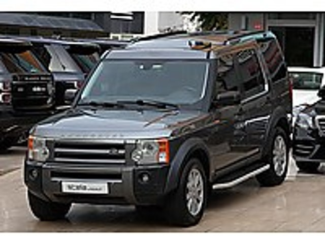 STELLA MOTORS 2009 LAND ROVER DISCOVERY 2.7 TDV6 HSE Land Rover Discovery 2.7 TDV6 HSE