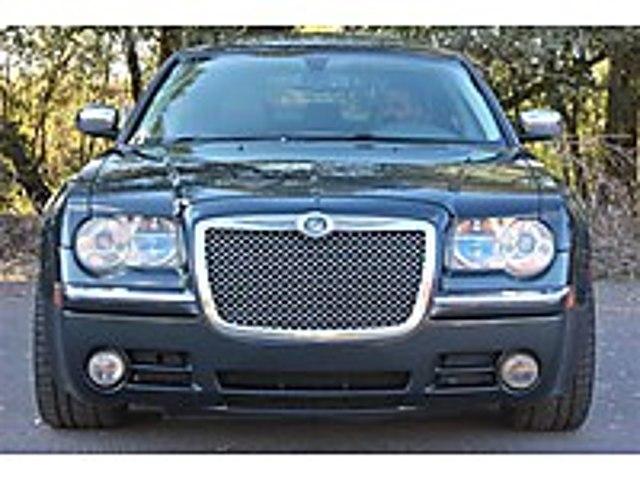HATASIZ TRAMERSİZ 2010 CHRYSLER 300 C BAKIMLI FULL Chrysler 300 C 3.0 CRD