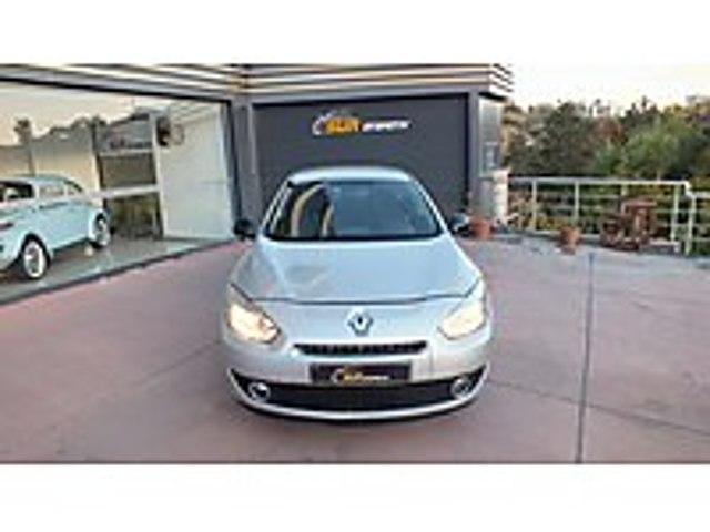 SUR DAN 2012 MODEL RENAULT FLUENCE 1.5DCİ EXTREME EDİTİON Renault Fluence 1.5 dCi Extreme Edition
