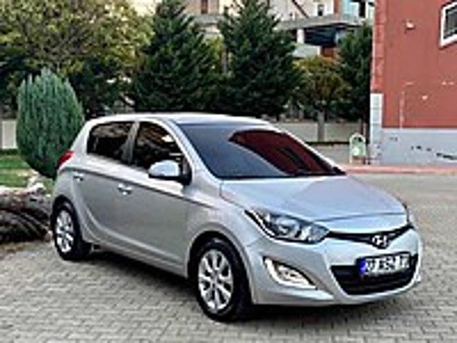 BOYASIZ HATASIZ ... SENSE PAKET ... 2013 MODEL ... 77.000KM de Hyundai i20 1.2 D-CVVT Sense