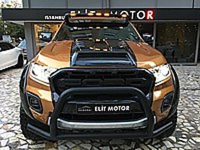 ist.ELİT MOTOR dan Ford Ranger 2.0EcoBlue4x4 Wild Trak HATASIZ Ford Ranger 2.0 EcoBlue 4x4 Wild Trak