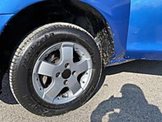 1997 KLİMALI YENİ MUAYENE Mazda 323 1.5 1.5i