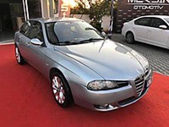2004 ALFA ROMEO 156 1.6 TS DISTINCTIVE Alfa Romeo 156 1.6 TS Distinctive