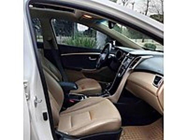 DİZEL OTOMATİK CAM TAVAN DEĞİŞENSİZ Hyundai i30 1.6 CRDi Elite