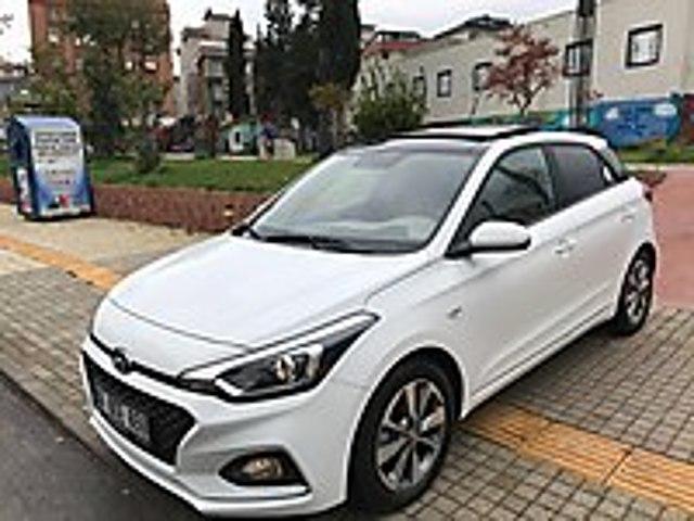 2019 MODEL İ20 CAM TAVAN OTOMATİK VİTES GERİ GÖRÜŞ CARPLEY Hyundai i20 1.0 T-GDI Style