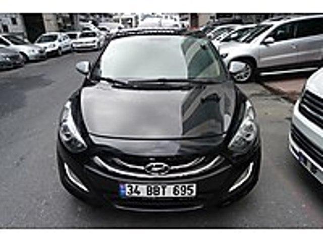 Hyundai i301.6 CRD iElite CAM TAVAN OTOMATİK Hyundai i30 1.6 CRDi Elite