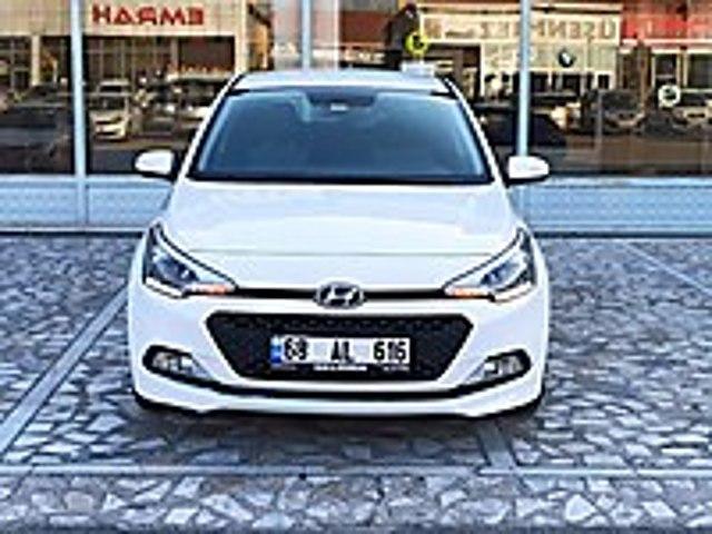 BOYASIZ 2015 1.4 MPI STYLE TAM OTOMATİK PRİNS SIRALI LPG İLK EL Hyundai i20 1.4 MPI Style