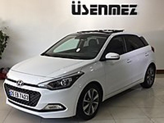 HATASIZ HYUNDAİ İ20 CAMTAVAN Hyundai i20 1.4 MPI Style