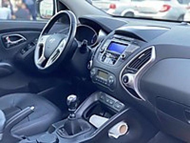 HYUNDAİ İX35 1.6 GDİ SYTLE PLUS HATASIZ BOYASIZ 72.000 KM Hyundai ix35 1.6 GDI Style Plus