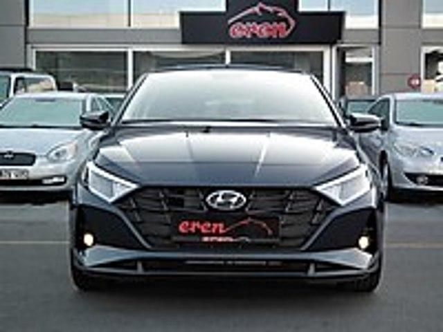 2020 MODEL SIFIR KM SUNROOF LED OTOMATİK VİTES Hyundai i20 1.4 MPI Style Plus