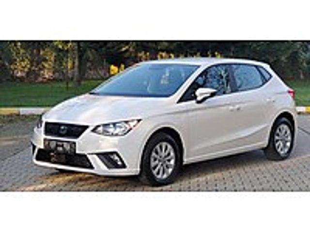 2020 SEAT IBIZA 1.0 EcoTSI STYLE PLUS OTOMATİK DSG .. SIFIR 0 Seat Ibiza 1.0 EcoTSI Style