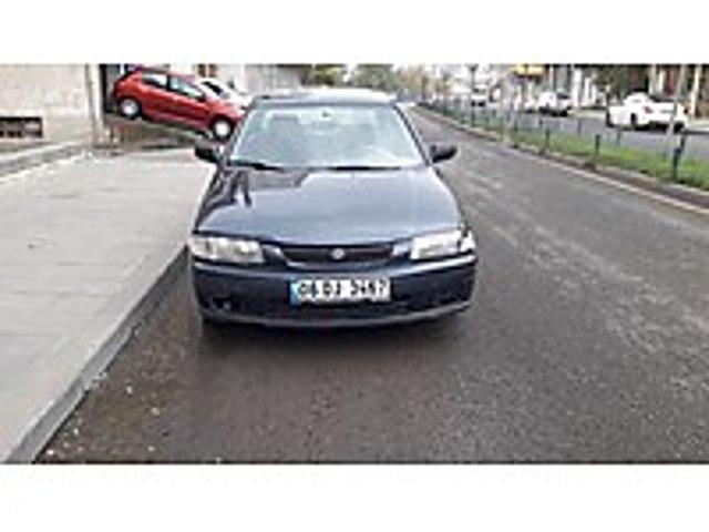 YILDIRIMLAR OTOMOTİV OLTU Mazda 323 1.5 1.5i