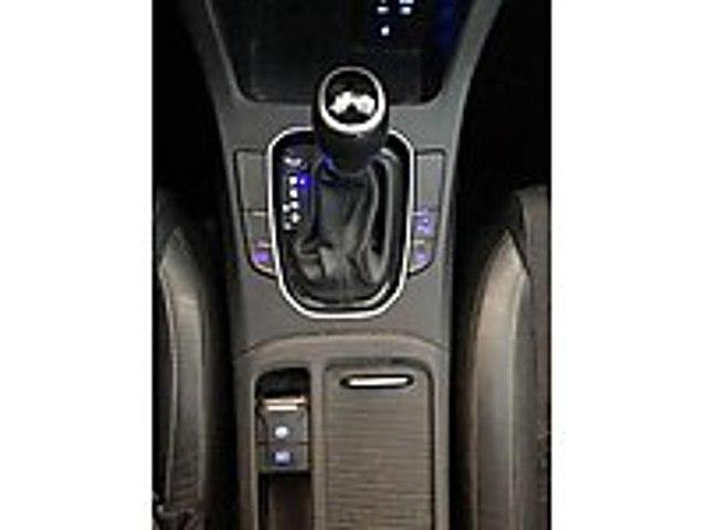 DOĞAN OTOMOTİVDEN İLK SAHİBİNDEN PANORAMİK TAVAN OTOMATİK VİTES Hyundai i30 1.6 CRDi Elite Plus