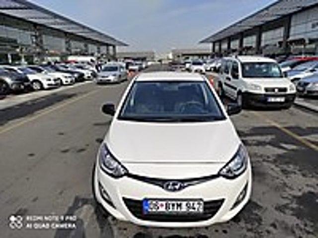 ceylınden masrafsız orijinal otomatik vites Hyundai i20 1.4 CVVT Jump