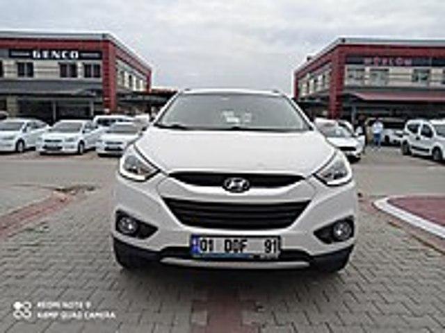 Gökhan Otomotiv den Hyundai İX-35 Style Hatasız-Boyasız Hyundai ix35 1.6 GDI Style