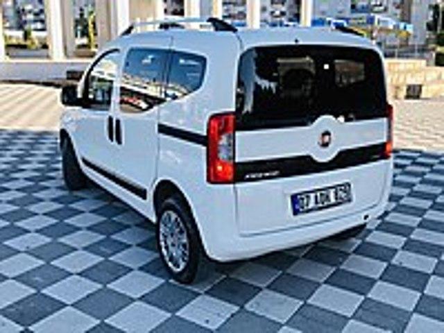 2013 TRAFİK CIKISLI TAKAS OLUR Fiat Fiorino Combi Fiorino Combi 1.3 Multijet Active