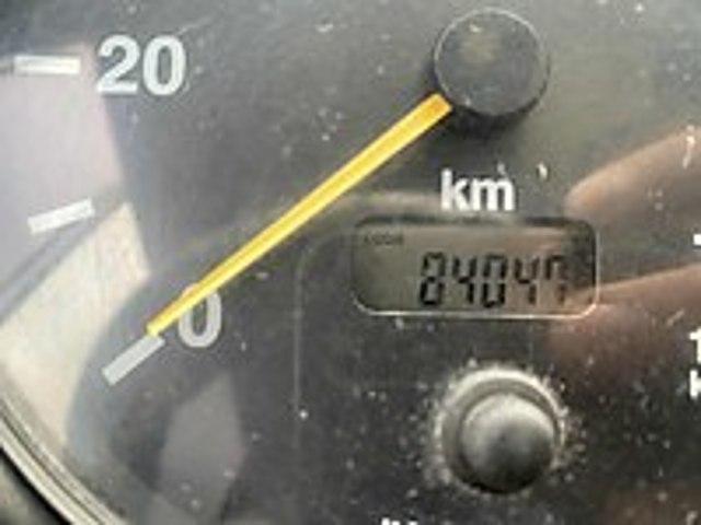METSAN OTOMOTİVDEN 2005 MODEL 850 TBX BMC ProBus 850 TB TBX