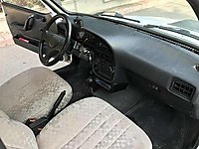TERTEMİZ MASRAFSIZ ÇİFT KABİN MOTORU MÜKEMMEL ACİL ACİL Dacia Pick-Up 1.9D Çift Kabin
