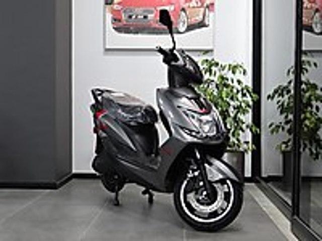 2020 KUBA GT5 ELEKTRİKLİ MOTOSİKLET KREDİ KARTINA 9 TAKSİT Kuba Ecobike