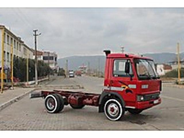 1996 MODEL IVECO 35 - 9 FULL ORJİNAL ŞASE TAŞKAN OTOMOTİV Iveco 35 35.9