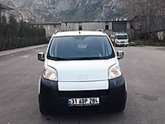CİTROEN NEMO KLİMALI Citroën Nemo 1.3 HDi X
