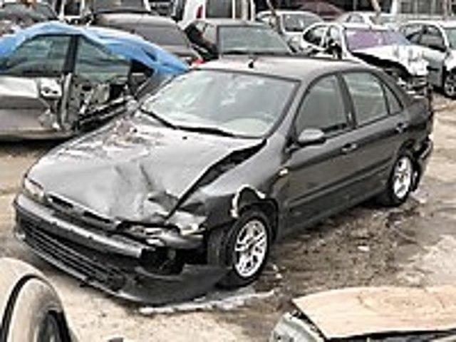AKDOĞAN DAN 1996 MODEL FİAT MAREA 1.8 Fiat Marea