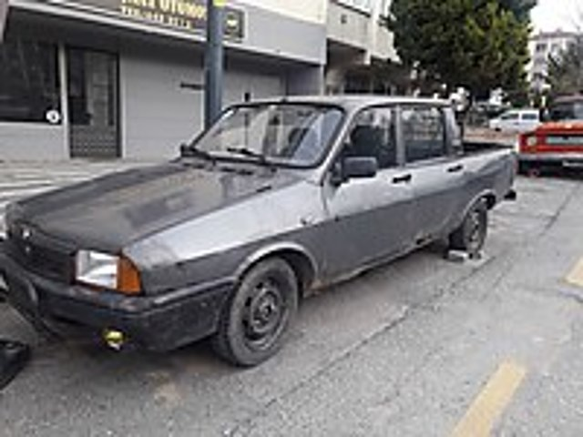 ÇEKME BELGELİ Dacia Pick-Up 1.6