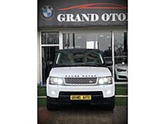 Grand autodan Land Rover Range Rover Sport 3.0 TDV6 Autobiography