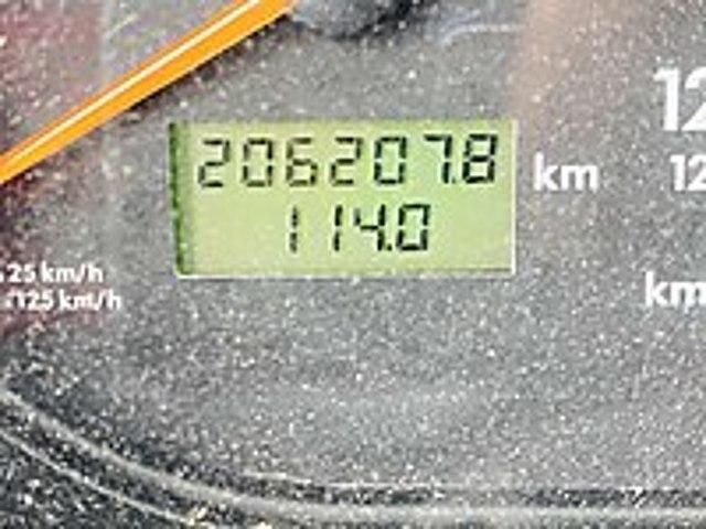 METSAN OTOMOTİVDEN 2008 MOEL SETRA S417 Setra S Serisi S417 HDH