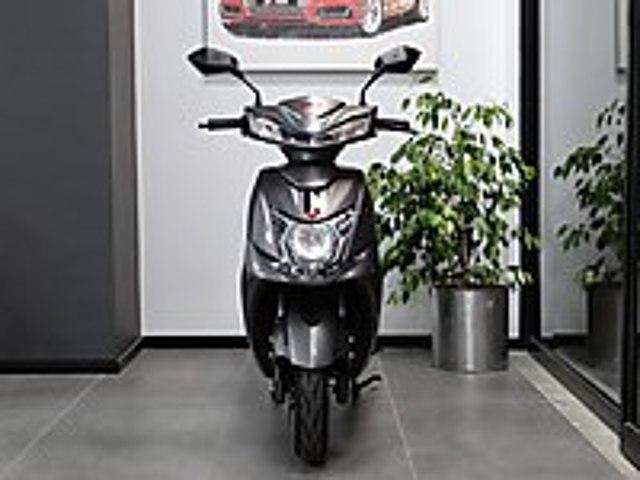 2020 KUBA GT5 ELEKTRİKLİ MOTOSİKLET KREDİ KARTINA 9 TAKSİT Kuba GT5